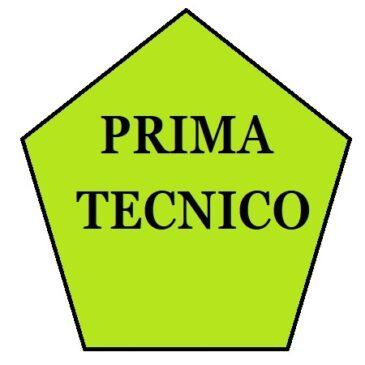 Classi PRIME TECNICO