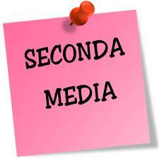 Classe SECONDA MEDIA