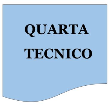 Classi QUARTE TECNICO