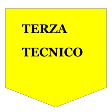 Classi TERZE TECNICO